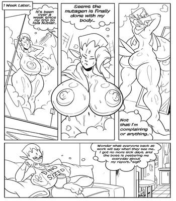 Iva-Meets-Blue 13 free sex comic