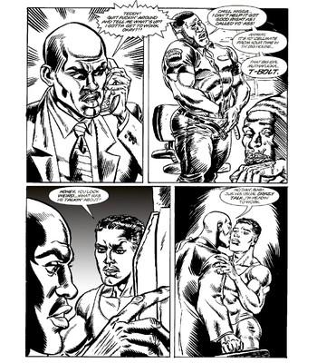 Jail Trade Unleashed comic porn sex 010