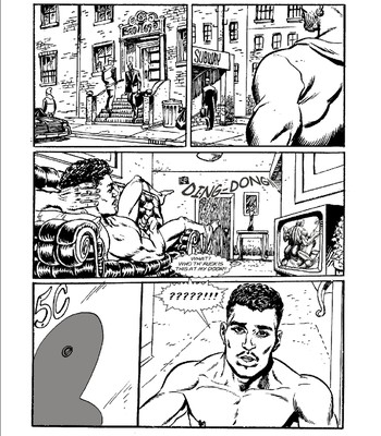 Jail Trade Unleashed comic porn sex 011