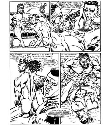 Jail Trade Unleashed comic porn sex 015