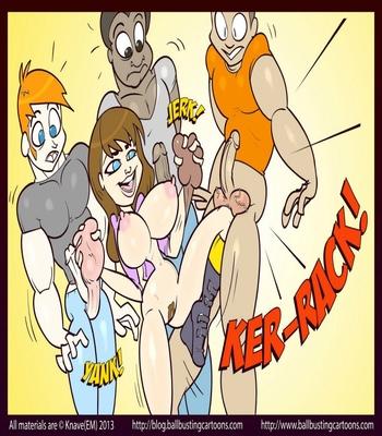 Jamie-Gets-Her-Jugs 10 free sex comic