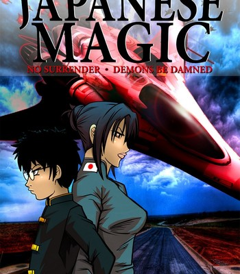 Porn Comics - Japanese Magic 1 – No Surrender, Demons Be Dammed