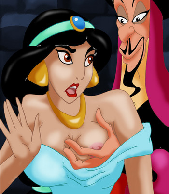 Jasmine And Jaffar comic porn thumbnail 001