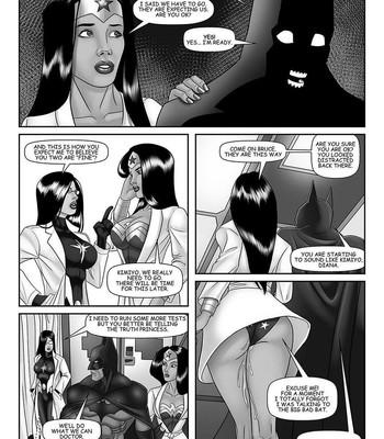 JL Forsaken Souls 4 – Falling Stars comic porn sex 003