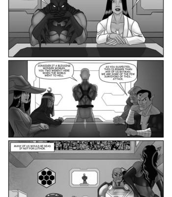 JL Forsaken Souls 4 – Falling Stars comic porn sex 006