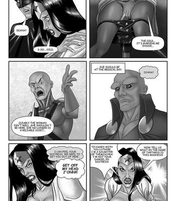 JL Forsaken Souls 4 – Falling Stars comic porn sex 021