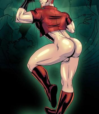 JOX - Treasure Hunter 1 comic porn sex 014