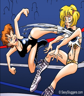 Junior-Wrestling-League 26 free sex comic