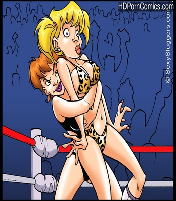 Junior-Wrestling-League 31 free sex comic