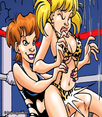 Junior-Wrestling-League 34 free sex comic