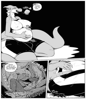 Kal Trade comic porn sex 005