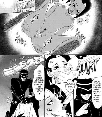 Kale - Anguish comic porn sex 009