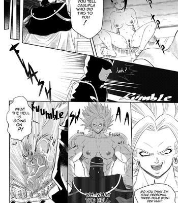 Kale - Anguish comic porn sex 010