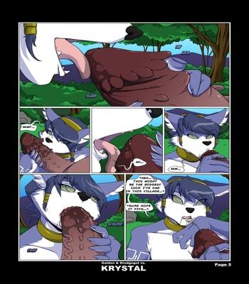 KBT-Galdon-and-Drudgegut-VS-Krystal 6 free sex comic
