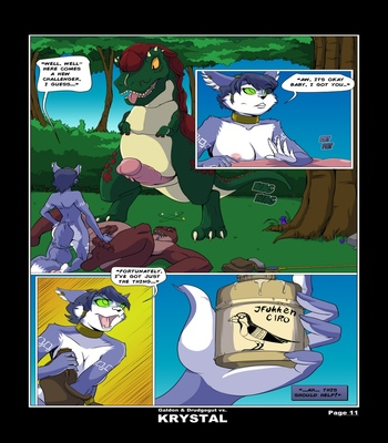 KBT-Galdon-and-Drudgegut-VS-Krystal 12 free sex comic