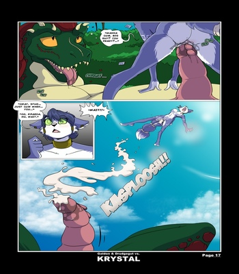 KBT-Galdon-and-Drudgegut-VS-Krystal 18 free sex comic