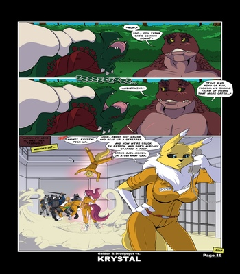 KBT-Galdon-and-Drudgegut-VS-Krystal 19 free sex comic