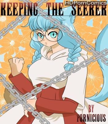 Porn Comics - Keeping The Seeker