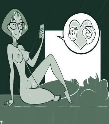 Kim-and-Ann 9 free sex comic