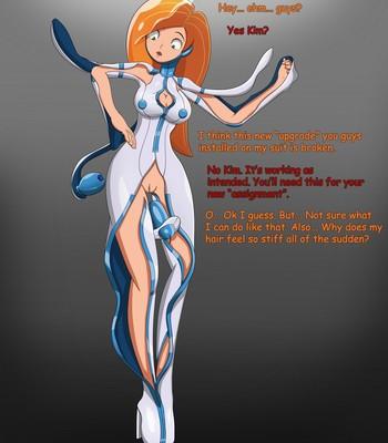 Kim Dollified comic porn sex 002