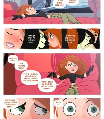 Kim-Loves-Shego-2-A-Villains-Bitch 11 free sex comic
