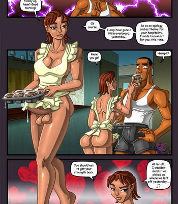 Kimyou University 1 comic porn sex 014