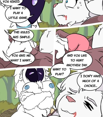 Kindred Wants To Play 1 comic porn sex 005