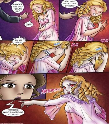 Lady-Vampire-1 12 free sex comic