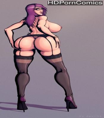 Porn Comics - Lana