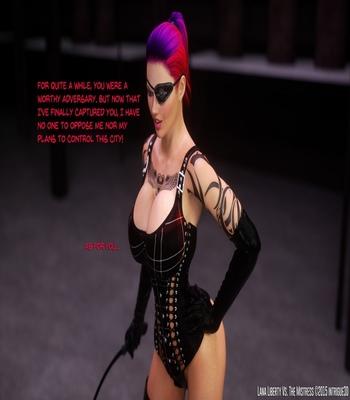 Lana-Liberty-Vs-The-Mistress 3 free sex comic