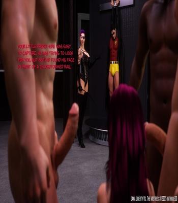 Lana-Liberty-Vs-The-Mistress 10 free sex comic