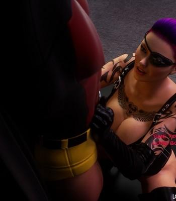Lana-Liberty-Vs-The-Mistress 21 free sex comic