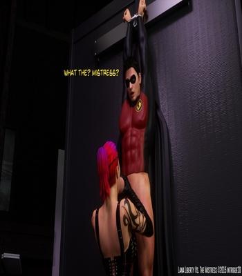 Lana-Liberty-Vs-The-Mistress 29 free sex comic