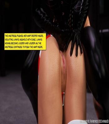 Lana-Liberty-Vs-The-Mistress 73 free sex comic