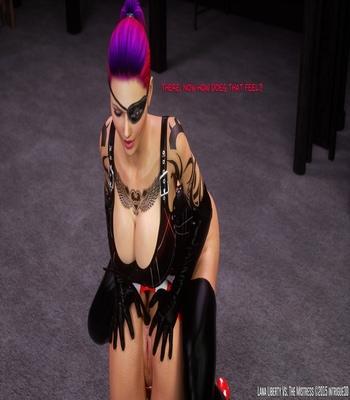 Lana-Liberty-Vs-The-Mistress 75 free sex comic