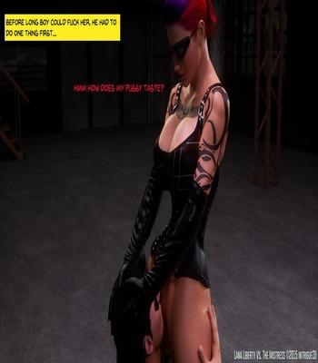 Lana-Liberty-Vs-The-Mistress 119 free sex comic