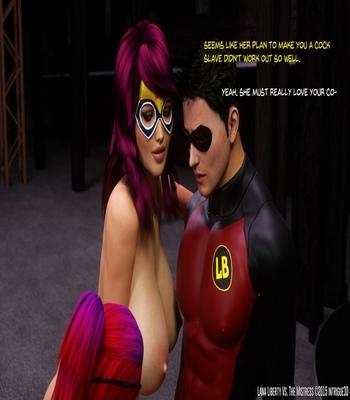Lana-Liberty-Vs-The-Mistress 139 free sex comic