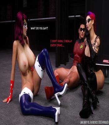 Lana-Liberty-Vs-The-Mistress 157 free sex comic