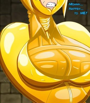 Lara Croft's Final Expedition comic porn sex 017
