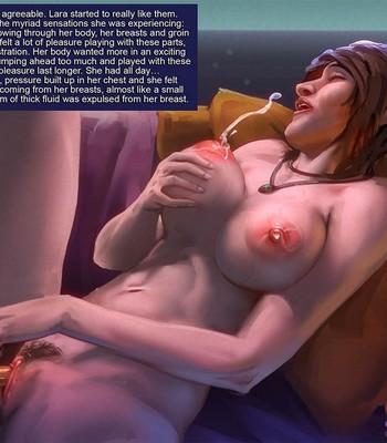 Lara's Curse comic porn sex 011