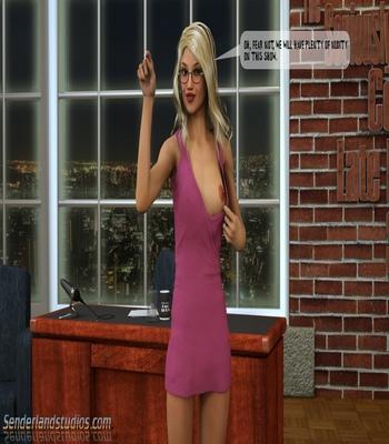 Late-Night-Show 3 free sex comic
