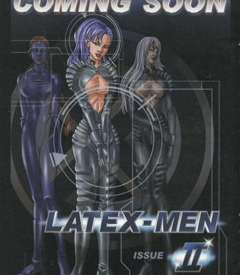 LateX-Men comic porn sex 023
