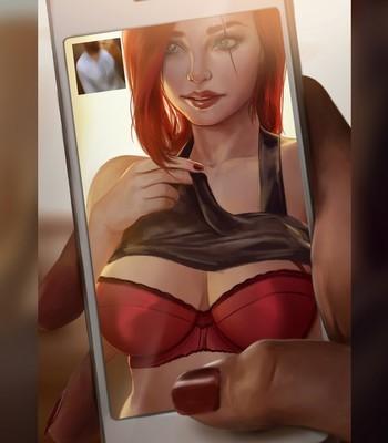 League NTR 2 - Part 1 comic porn sex 015