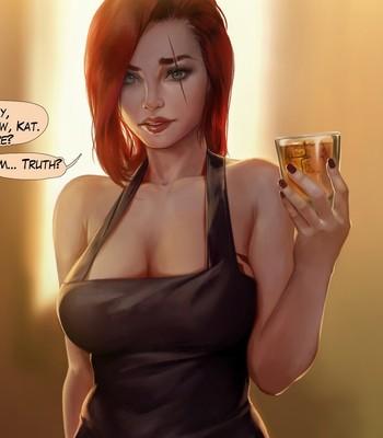 League NTR 2 - Part 1 comic porn sex 075