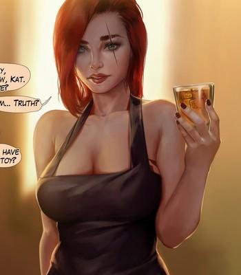 League NTR 2 - Part 1 comic porn sex 076