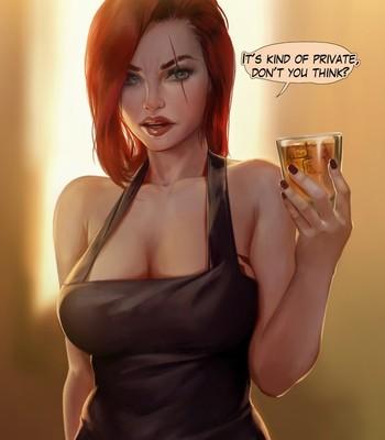 League NTR 2 - Part 1 comic porn sex 100