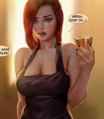 League NTR 2 - Part 1 comic porn sex 103