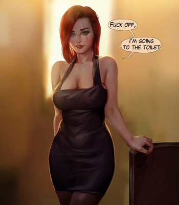 League NTR 2 - Part 1 comic porn sex 107