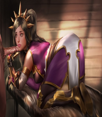 Li-Ming 3 free sex comic