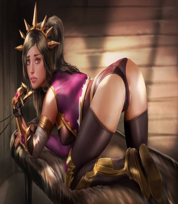 Li-Ming 6 free sex comic